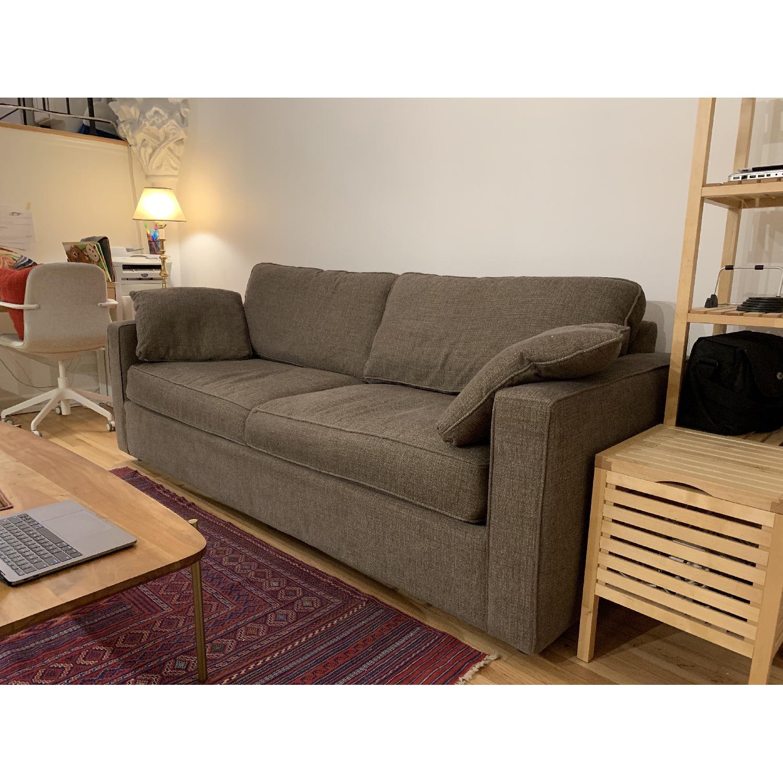 Room & Board York Sleeper Sofa - image-1