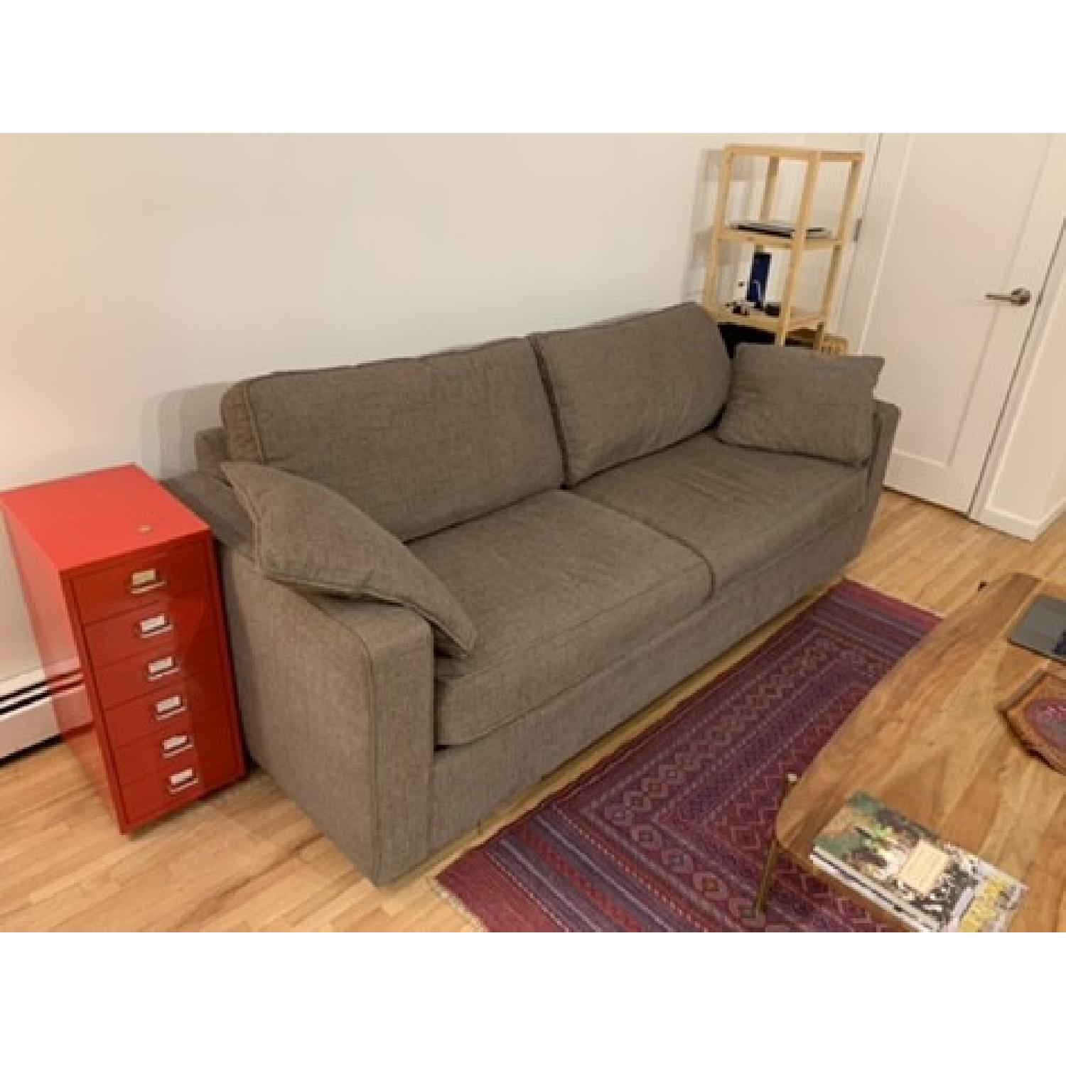 Room & Board York Sleeper Sofa-4