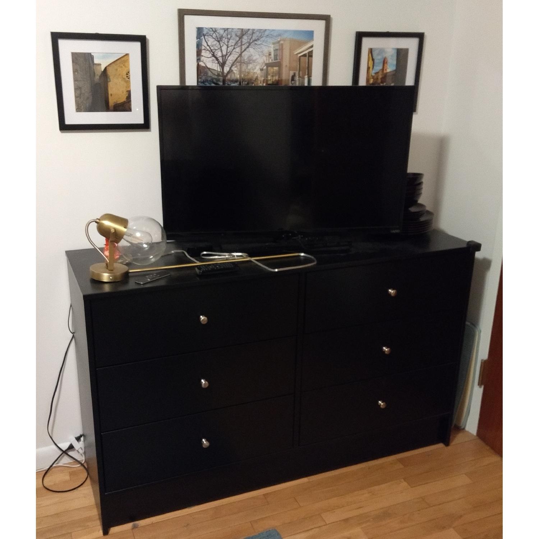 Ikea 6-Drawer Dresser - image-1