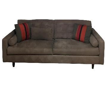 Klaussner Custom Made Sofa