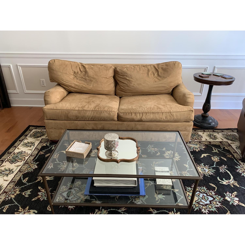 Kravet Custom Sleeper Sofa - image-1