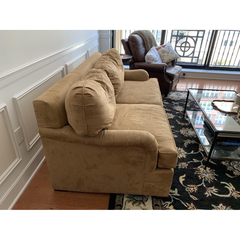 Kravet Custom Sleeper Sofa - image-3