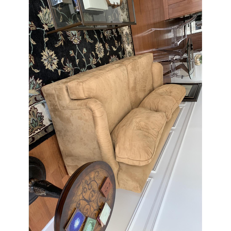 Kravet Custom Sleeper Sofa - image-4