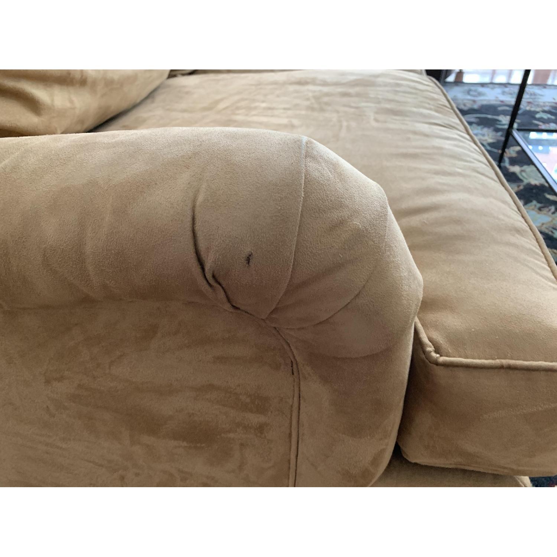 Kravet Custom Sleeper Sofa - image-5