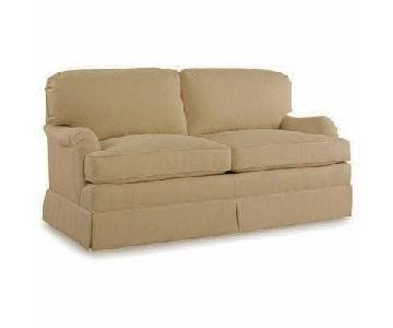 Kravet Custom Sleeper Sofa