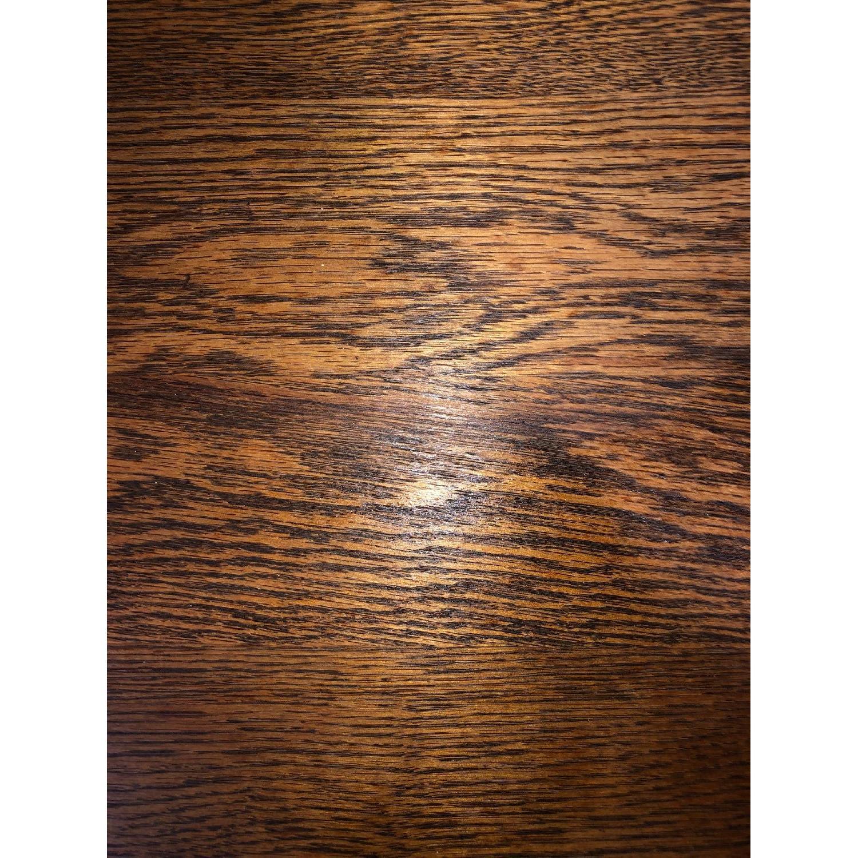 Antique Dresser in Oak - image-7