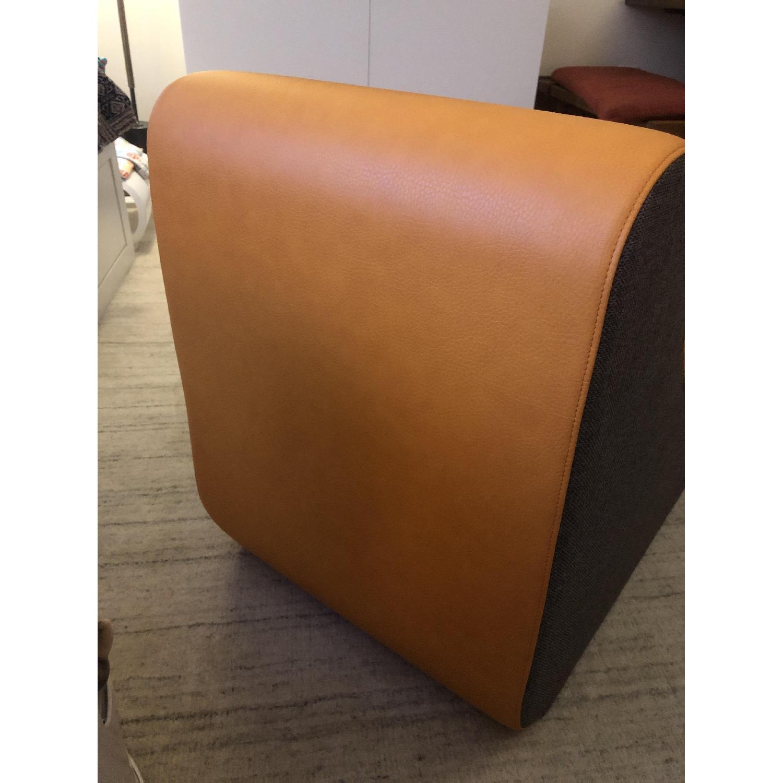 Verner Panton Mid-Century Danish Lounge Chair - image-3
