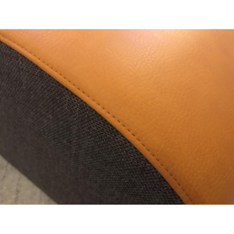 Verner Panton Mid-Century Danish Lounge Chair - image-4