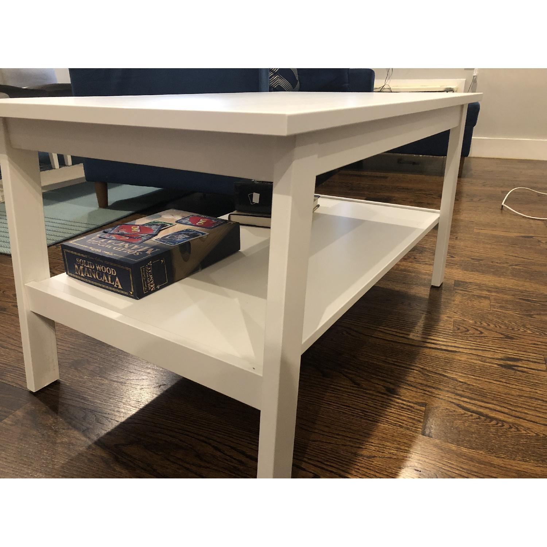 Ikea Lunnarp Coffee Table - image-3