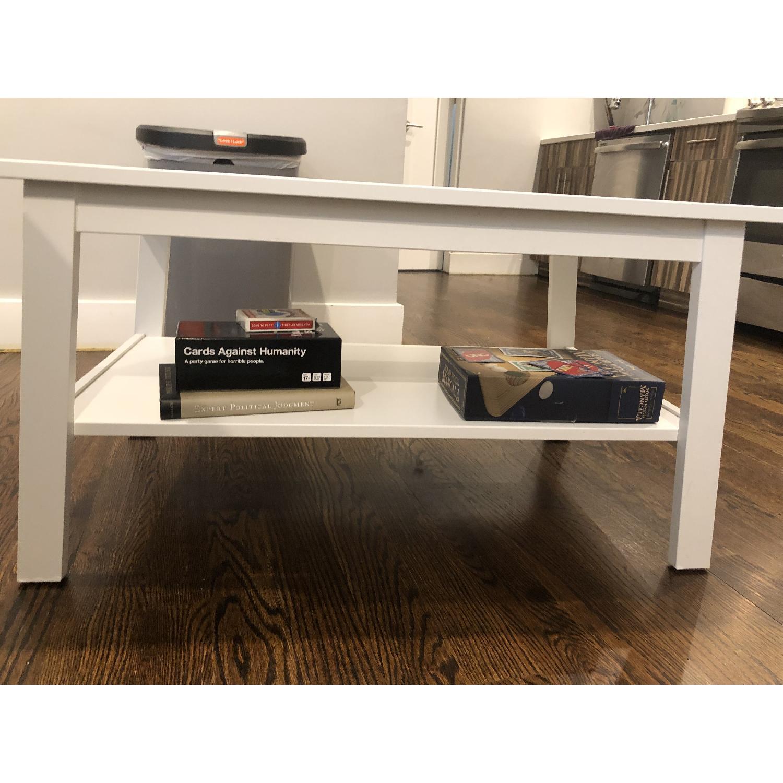 Ikea Lunnarp Coffee Table - image-4