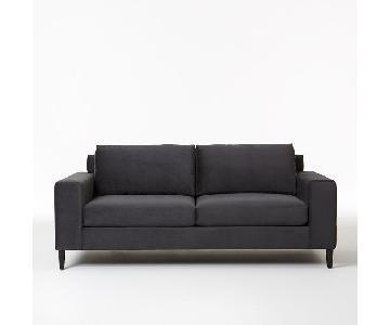 West Elm York Sofa