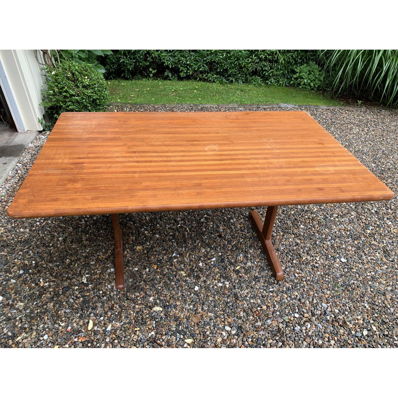 OG Mobelfabrik A/S Riverside Dining Table - image-2