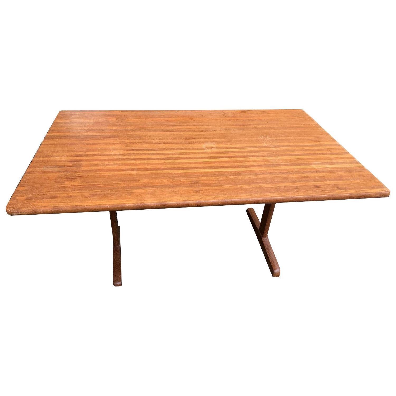 OG Mobelfabrik A/S Riverside Dining Table - image-0