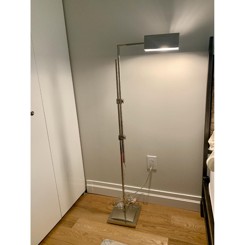 Ethan Allen Macie Pharmacy Floor Lamp - image-0