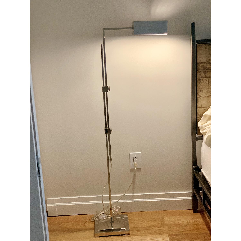 Ethan Allen Macie Pharmacy Floor Lamp - image-2