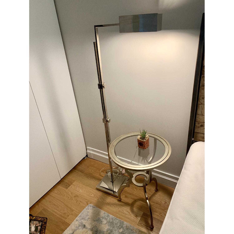 Ethan Allen Macie Pharmacy Floor Lamp - image-3