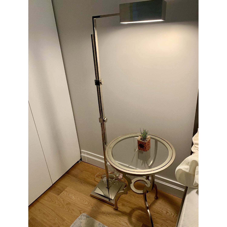 Ethan Allen Macie Pharmacy Floor Lamp - image-5