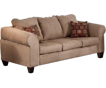 Wildon Home Bessey Sofa