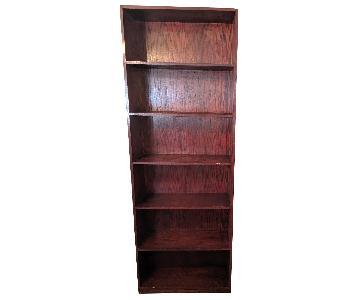 6 Shelf Bookcases