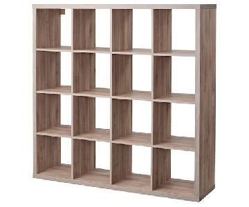 Ikea Kallax Bookshelf/Storage Unit