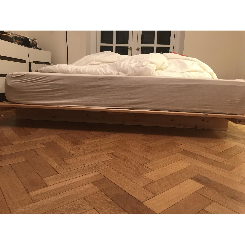 Japanese Fuji Attic Bed - image-2