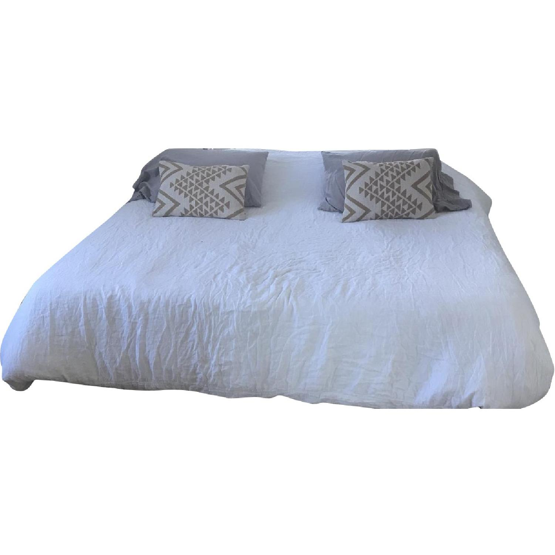 Japanese Fuji Attic Bed - image-0