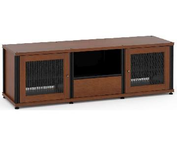 Salamander Designs Dark Brown TV Media Stand
