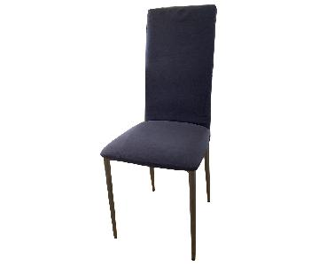 Jensen Lewis Upholstered Dining Chair