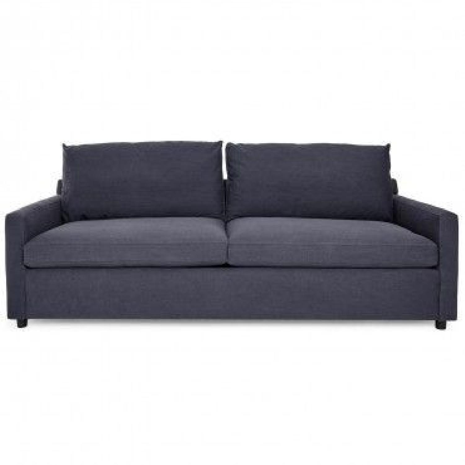 ABC Carpet and Home Queen Sleeper Sofa - image-0