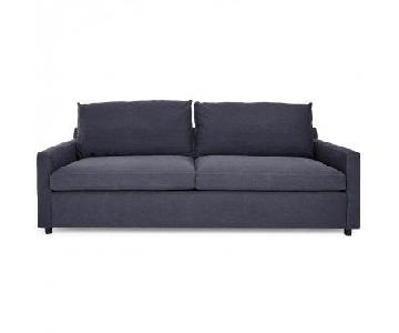 ABC Carpet and Home Queen Sleeper Sofa