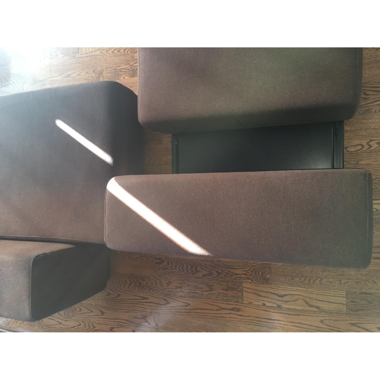 Softline Nevada 2-Piece Sleeper Sectional Sofa - image-5