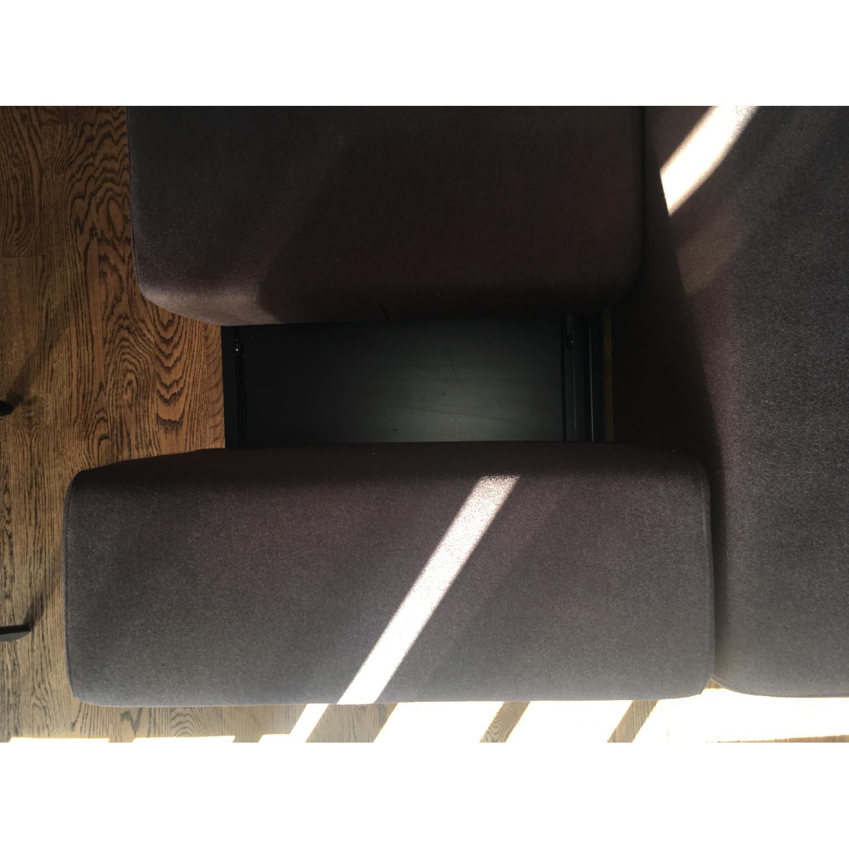 Softline Nevada 2-Piece Sleeper Sectional Sofa - image-7