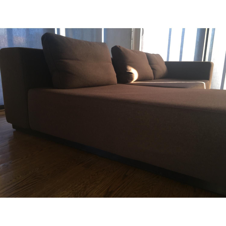 Softline Nevada 2-Piece Sleeper Sectional Sofa - image-13