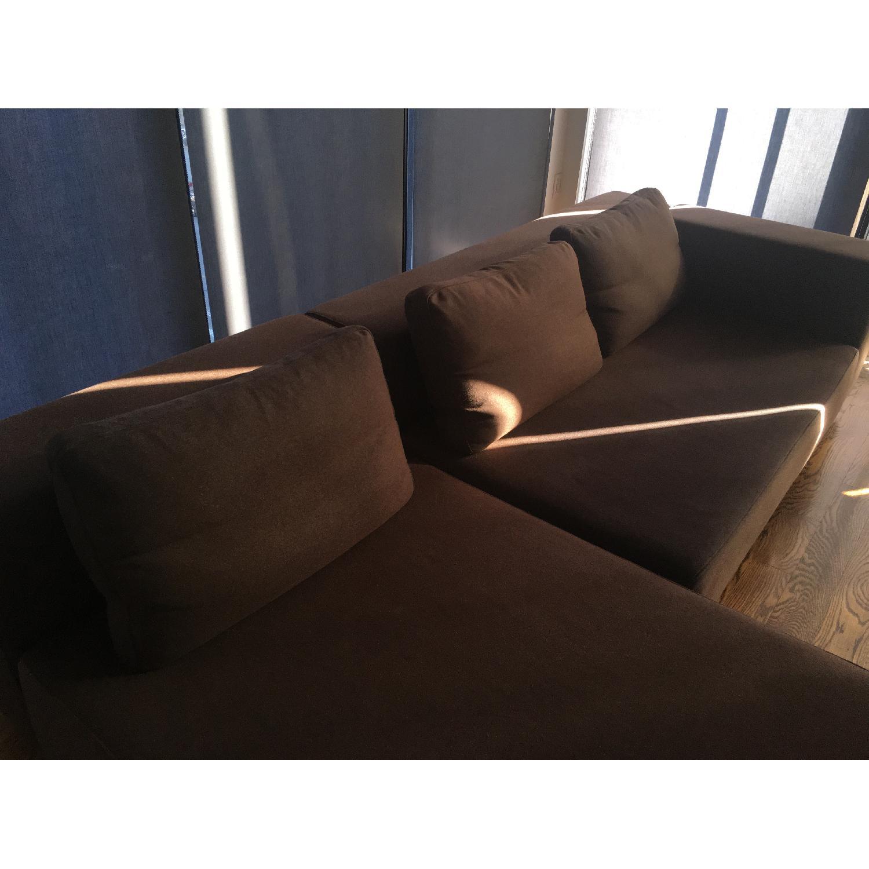 Softline Nevada 2-Piece Sleeper Sectional Sofa - image-14