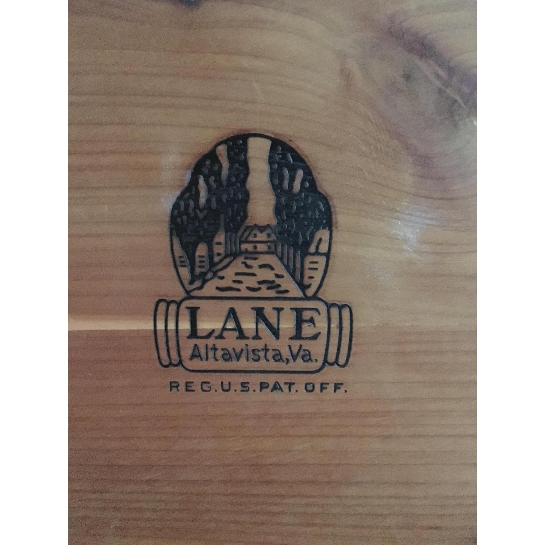 Lane 1955 Cedar Chest - image-4