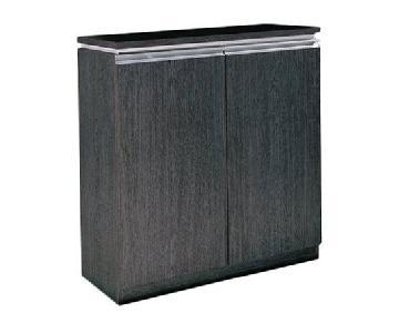 Hokku Designs 20-Pair Shoe Storage Cabinet