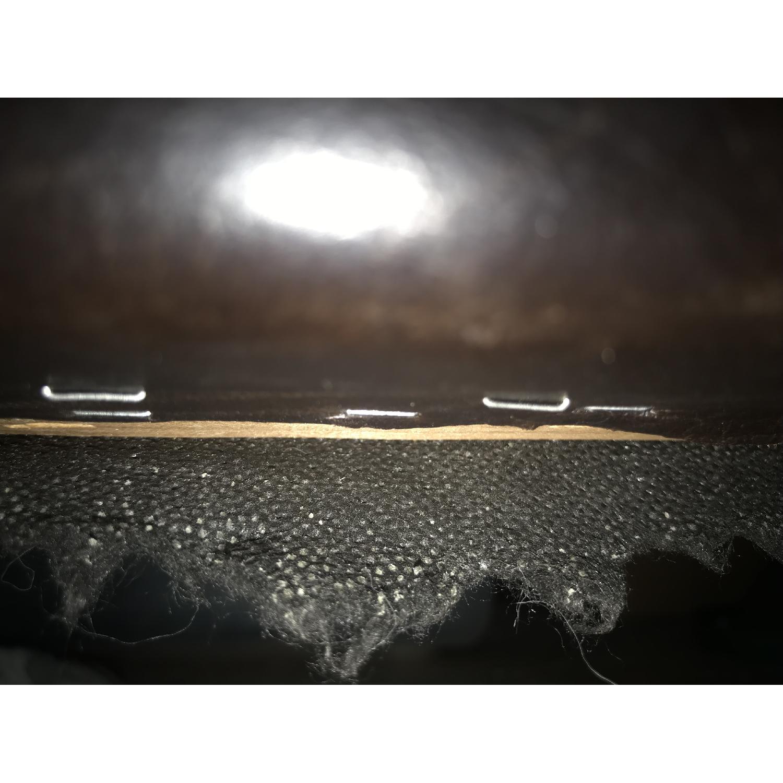 Arhaus Lenox Leather Queen Bed - image-4