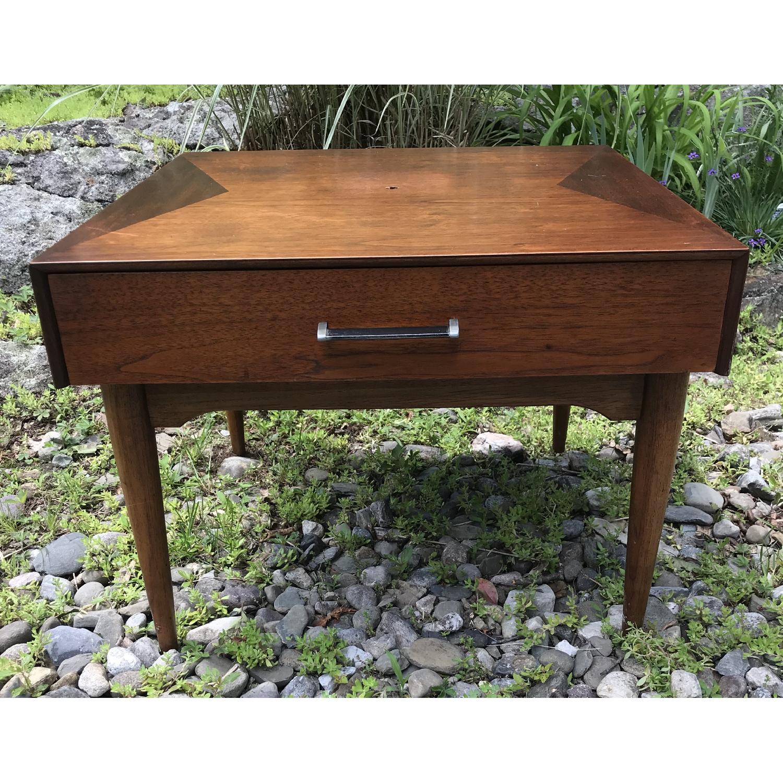 Mid Century Modern Side Table/Nightstand - image-3