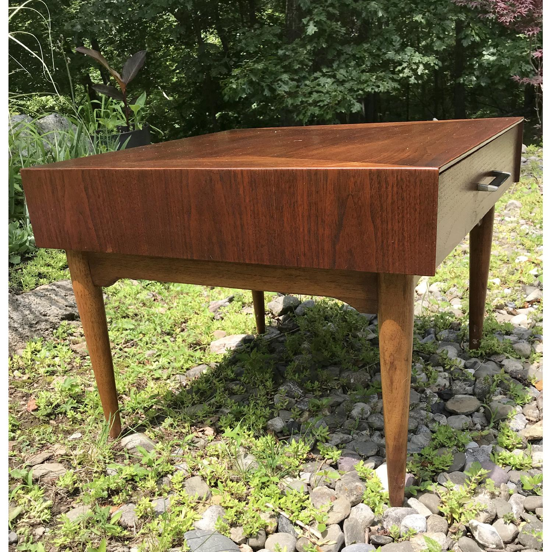 Mid Century Modern Side Table/Nightstand - image-4