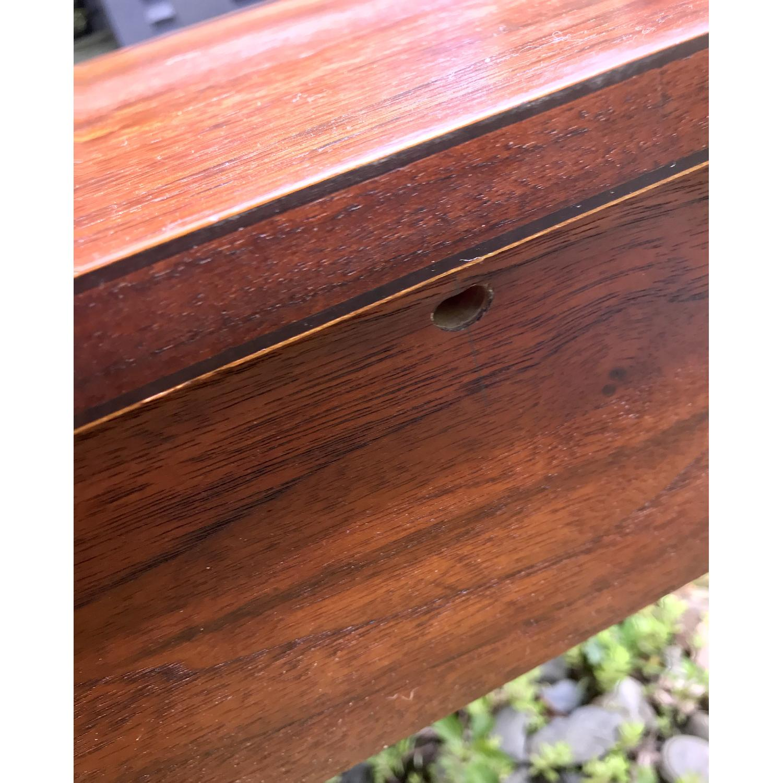 Mid Century Modern Side Table/Nightstand - image-7