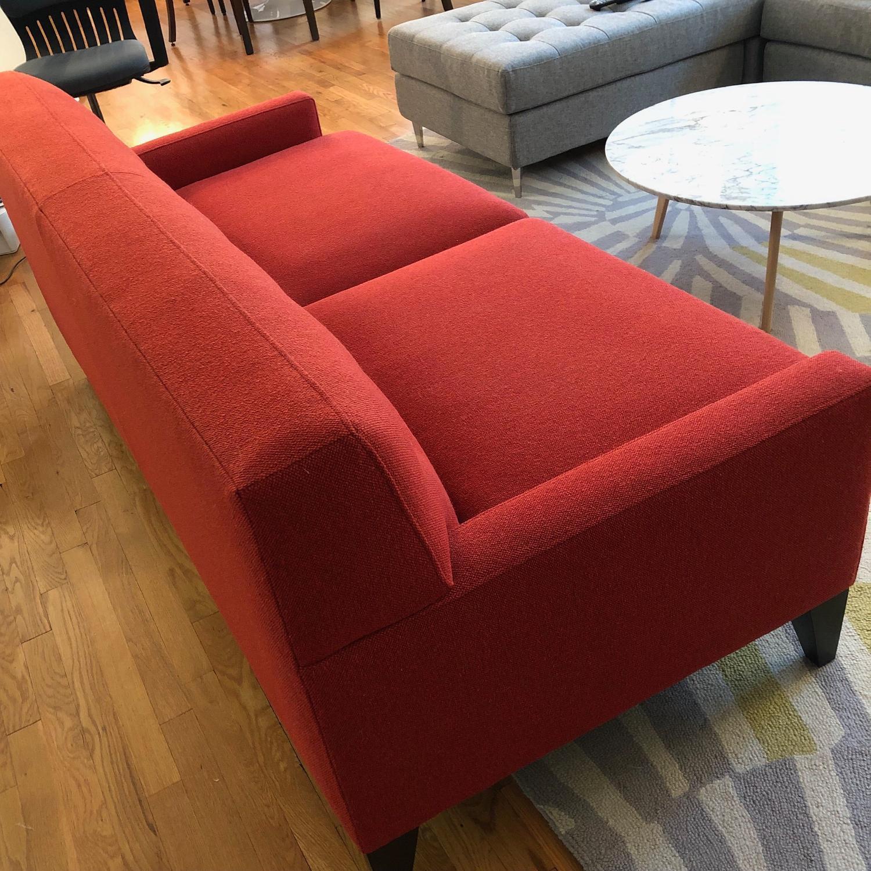 "Room & Board Mid-Century Modern 73"" Sofa - image-3"
