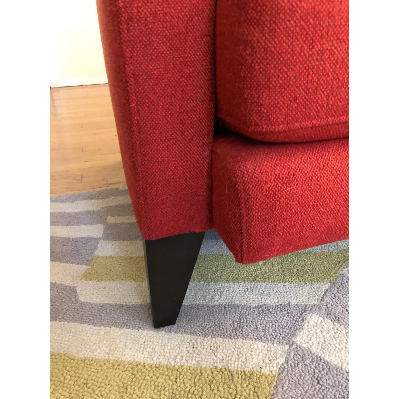 "Room & Board Mid-Century Modern 73"" Sofa - image-5"