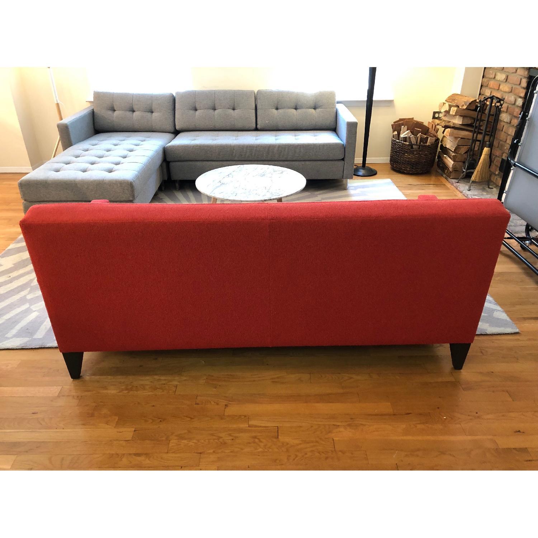 "Room & Board Mid-Century Modern 73"" Sofa - image-7"