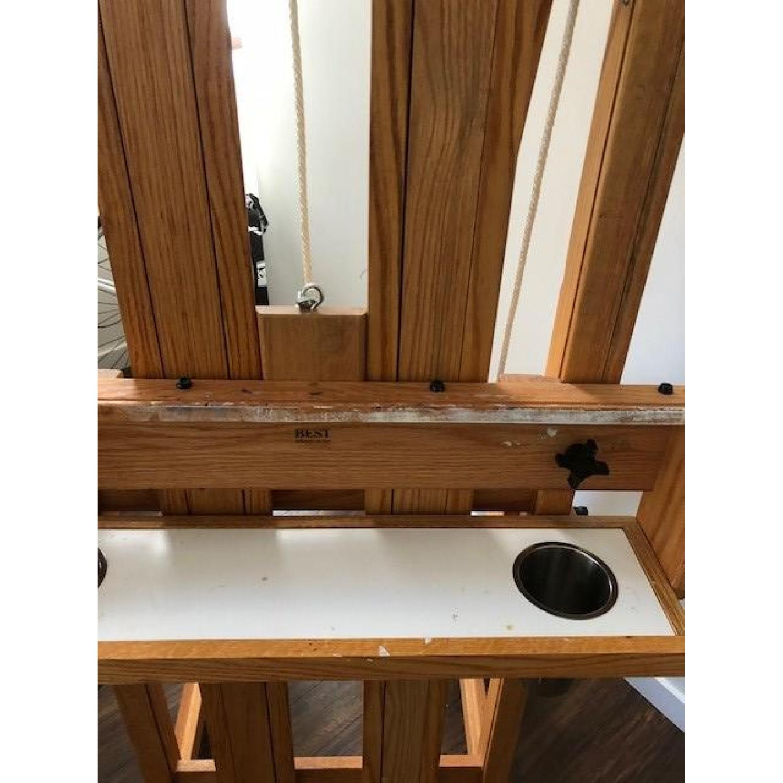 RIcheson Lyptus Santa Fe II Easel - image-1