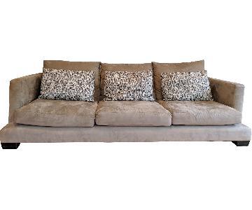 Nicole Miller Loft Sofa