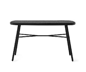 Menu Meet Console Table/Media Stand