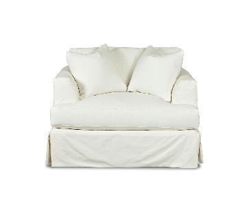 Jennifer Convertibles Sleeper Chair