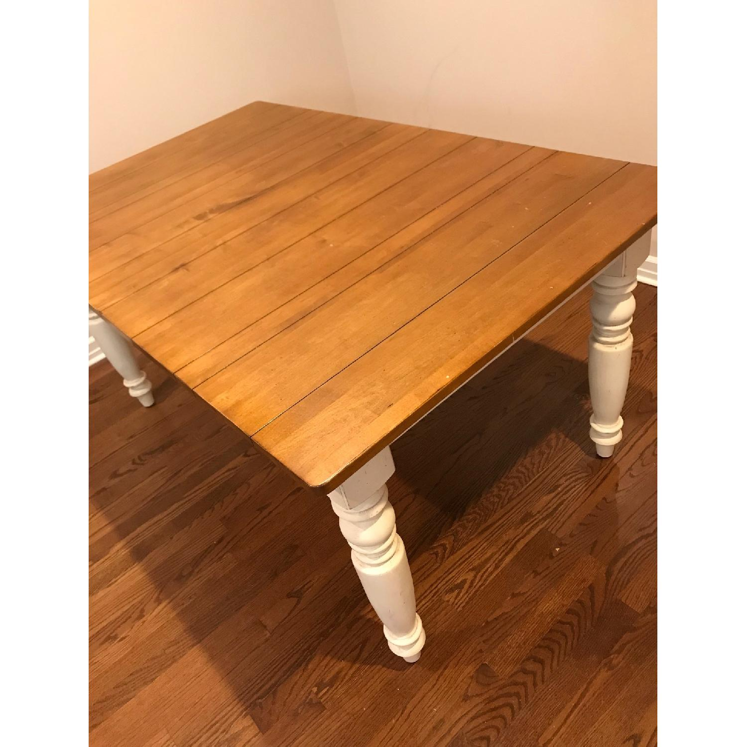 Ethan Allen Miller Dining Table - image-3