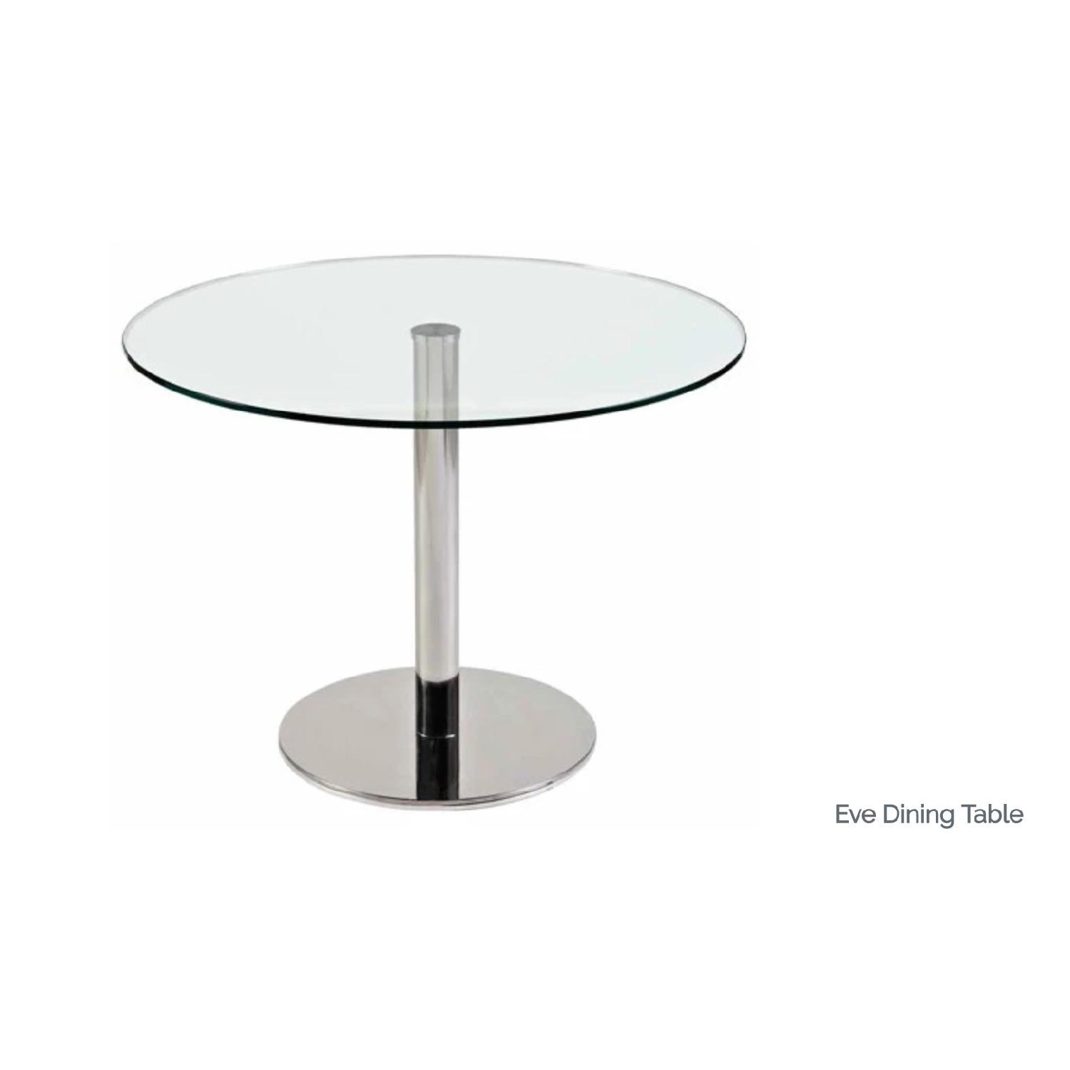 Modani Eve Dining Table w/ 2 Chairs - image-4