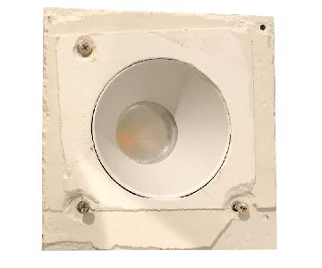 WAC Aether Recessed Lights